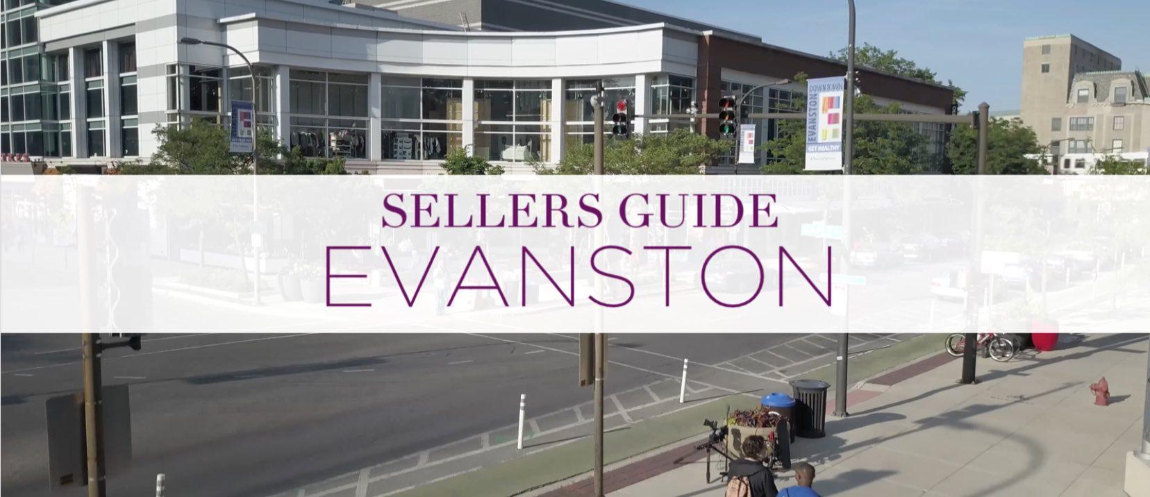 Sellers Guide Evanston